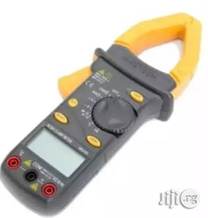 Mastech 1000a Digital AC DC Current Voltage Clamp Meter 4000 Counts Multimeter Ms2101 | Measuring & Layout Tools for sale in Lagos State, Lagos Island (Eko)