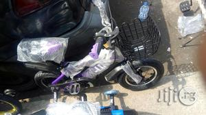 Size 12 Children Bicycle | Toys for sale in Lagos State, Apapa