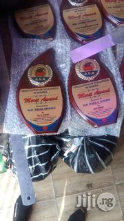 Wooden Plaque | Arts & Crafts for sale in Lagos State, Apapa