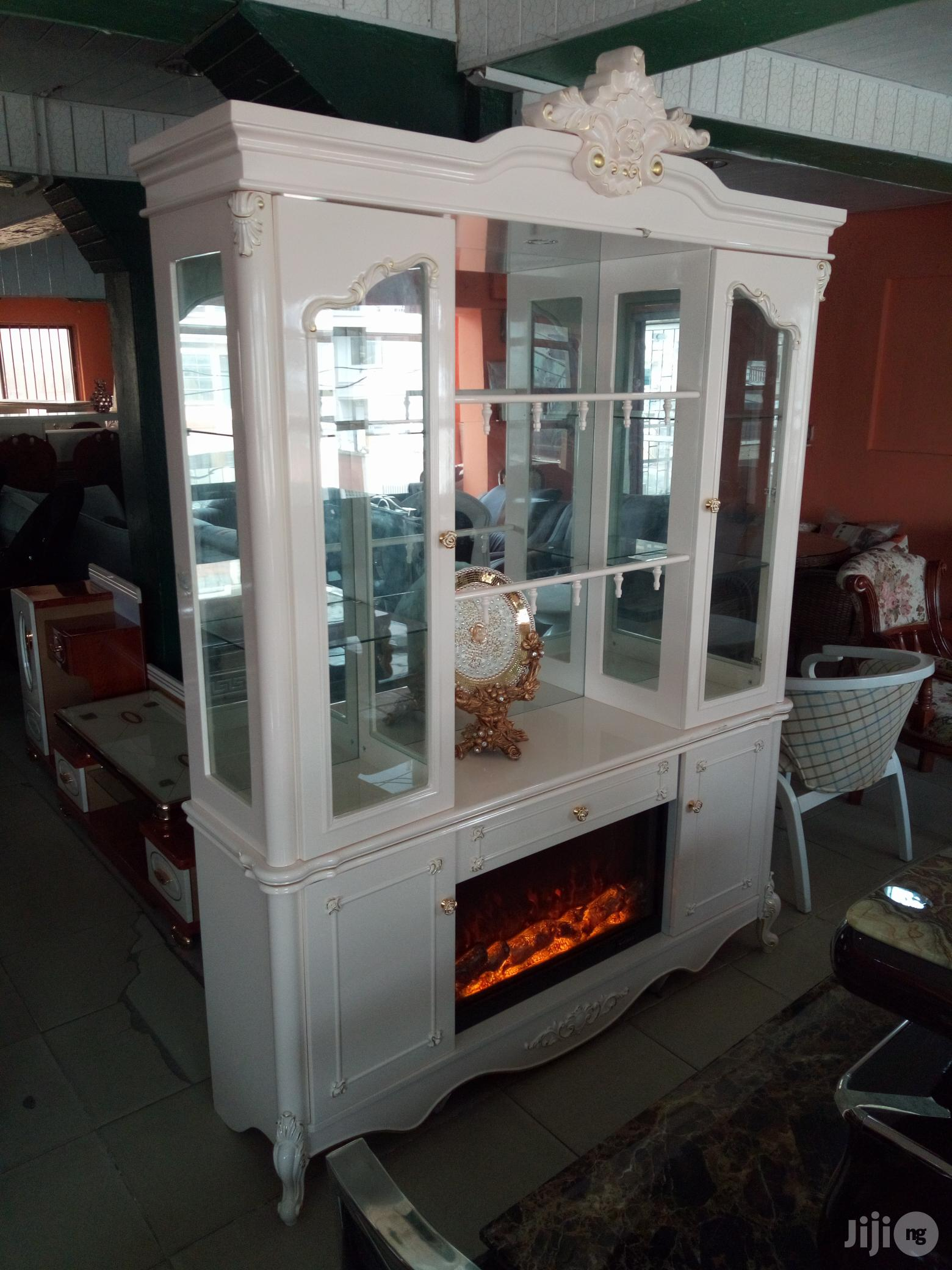 Brand New Executive Royal White Wine Bar Imported