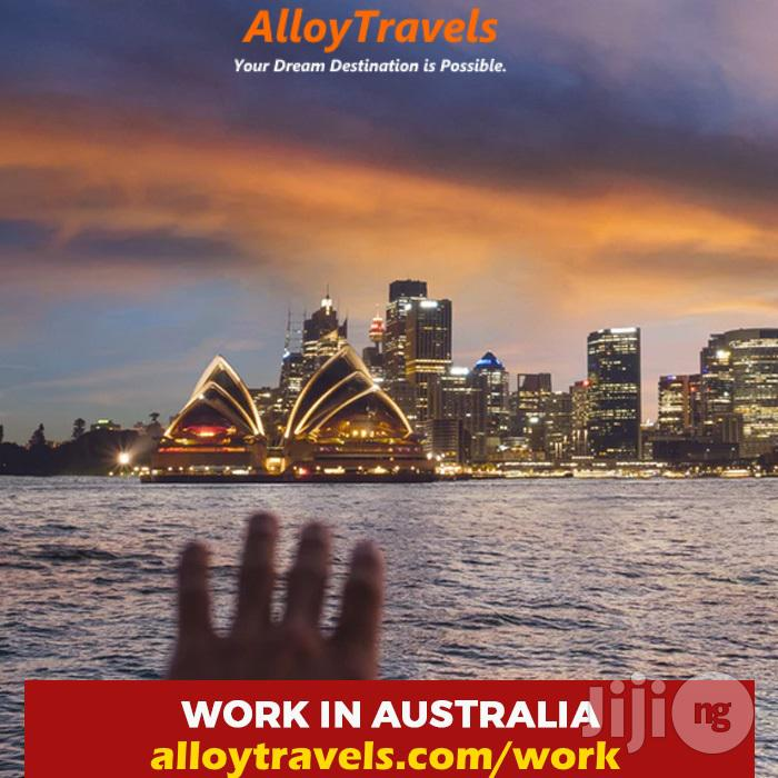 Archive: Singapore I1 Direct Employment Visa Package