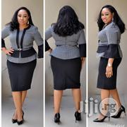 Quality Turkey Blouse an Skirt | Clothing for sale in Rivers State, Port-Harcourt