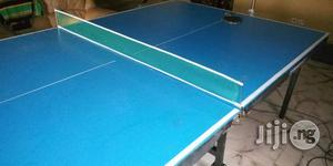 Local Tennis Board   Sports Equipment for sale in Lagos State, Ikeja