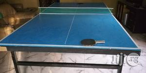 Locally Made Table Tennis Board   Sports Equipment for sale in Lagos State, Ikeja