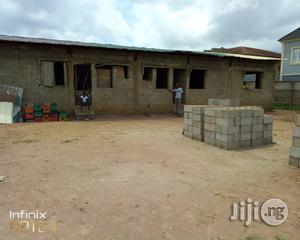 Uncompleted Building At Meiran For Sale. | Houses & Apartments For Sale for sale in Lagos State, Alimosho