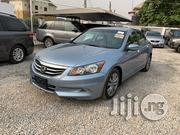 Honda Accord Sedan EX-L V-6 2011 Blue | Cars for sale in Lagos State, Amuwo-Odofin