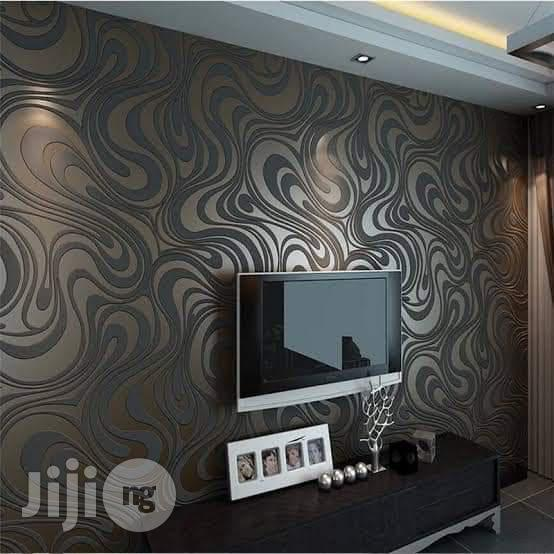 Best 3D Epoxy Flooring Interiors In Onitsha | Building Materials for sale in Onitsha, Anambra State, Nigeria