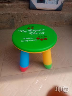 Thick Plastic Chairs For Kids (Home And School) | Children's Furniture for sale in Lagos State