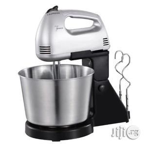 Dough Mixer Machine | Restaurant & Catering Equipment for sale in Abuja (FCT) State, Jabi
