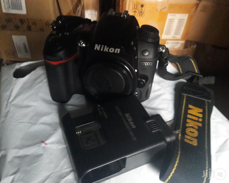 Nikon D7000 Super Clean DSLR Professional Video Camera