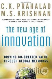 The New Age of Innovation C.K. Prahalad M.S. Krishnan | Books & Games for sale in Lagos State, Surulere