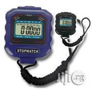 Standard Sports Stop Watch | Watches for sale in Rivers State, Port-Harcourt