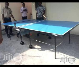 Stiga Outdoor Table Tennis Board (Water Resistant) | Sports Equipment for sale in Abuja (FCT) State, Mabushi