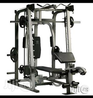 Commercial Smith Machine | Sports Equipment for sale in Lagos State, Lekki