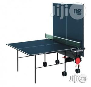 Sponeta Outdoor Table Tennis Board (Water Resistant ) | Sports Equipment for sale in Lagos State, Badagry