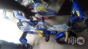 Children Bicycle Size 12 With Carrier and Basket | Toys for sale in Lagos State, Lekki