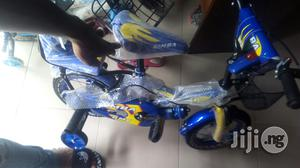 Children Bicycle With Carrier And Basket | Toys for sale in Lagos State, Lekki