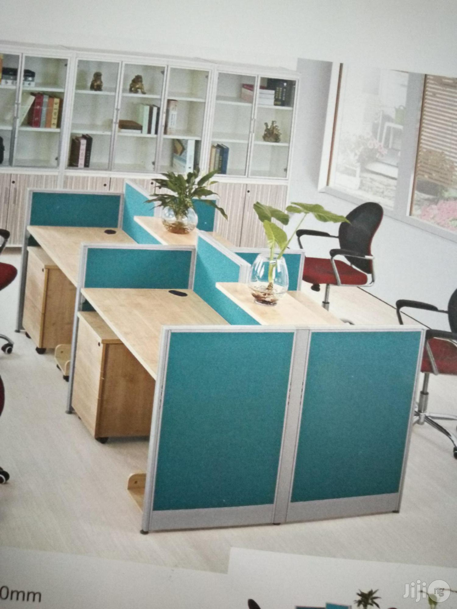 Work Stations For Offices | Furniture for sale in Mushin, Lagos State, Nigeria