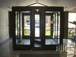 Man Trap Security Doors   Doors for sale in Lagos State, Apapa