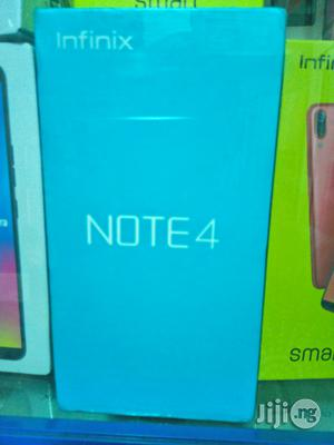 Infinix Note 4 16 Gb | Mobile Phones for sale in Lagos State, Ikeja