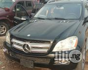 Mercedes-Benz GL Class GL450 2008 Black | Cars for sale in Lagos State, Ikorodu