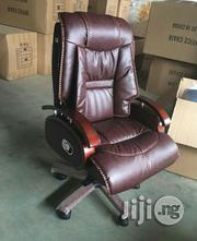 Reclyn Office Chair.   Furniture for sale in Niger State, Kontagora