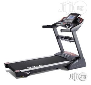 3hp Treadmill (American Fitness)   Sports Equipment for sale in Lagos State, Ikorodu