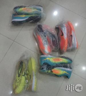 New Nike Canvass Boot | Shoes for sale in Lagos State, Lekki