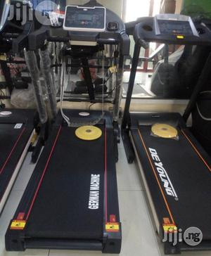 German Machine Treadmill | Sports Equipment for sale in Lagos State, Magodo