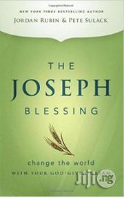 The Joseph Blessing By Jordan Rubin & Pete Sulack | Books & Games for sale in Lagos State, Surulere