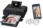 Canon Selphy Cp 1200 Photo Printer | Printers & Scanners for sale in Lagos State, Ikeja