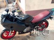 Suzuki Bike 2010 Black | Motorcycles & Scooters for sale in Lagos State, Alimosho
