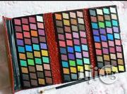 Glazzi 120 Eyeshadow Pallette | Makeup for sale in Lagos State