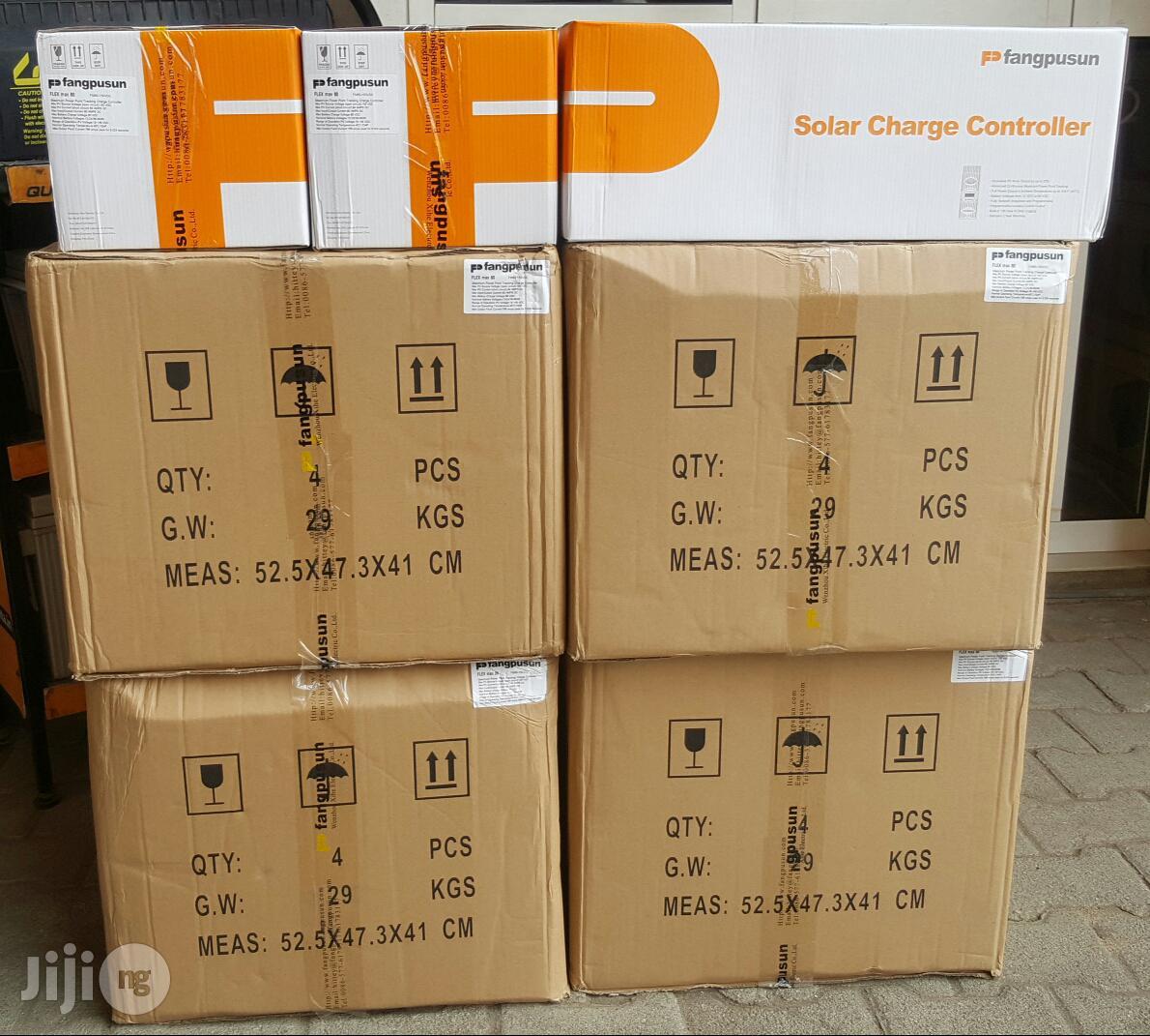 80A Fangpusun MPPT Charge Controller(BULK)   Solar Energy for sale in Jabi, Abuja (FCT) State, Nigeria