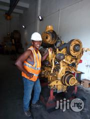 Diesel Generator Mechanic | Mining Industry CVs for sale in Ogun State, Ogun Waterside