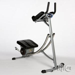 Ab Coaster With Seat | Sports Equipment for sale in Lagos State, Surulere