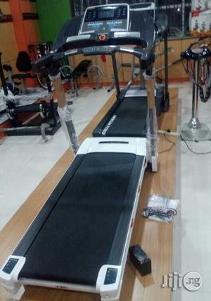 American Fitness Treadmill (3hp)   Sports Equipment for sale in Lagos State, Alimosho