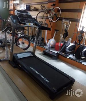 3hp Motorized Treadmill   Sports Equipment for sale in Adamawa State, Yola North