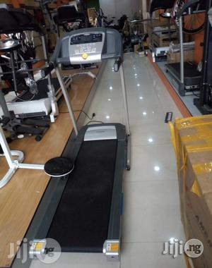 2hp Treadmill (American Fitness)   Sports Equipment for sale in Rivers State, Ikwerre