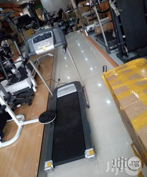 American Fitness Treadmill   Sports Equipment for sale in Lagos State, Ibeju
