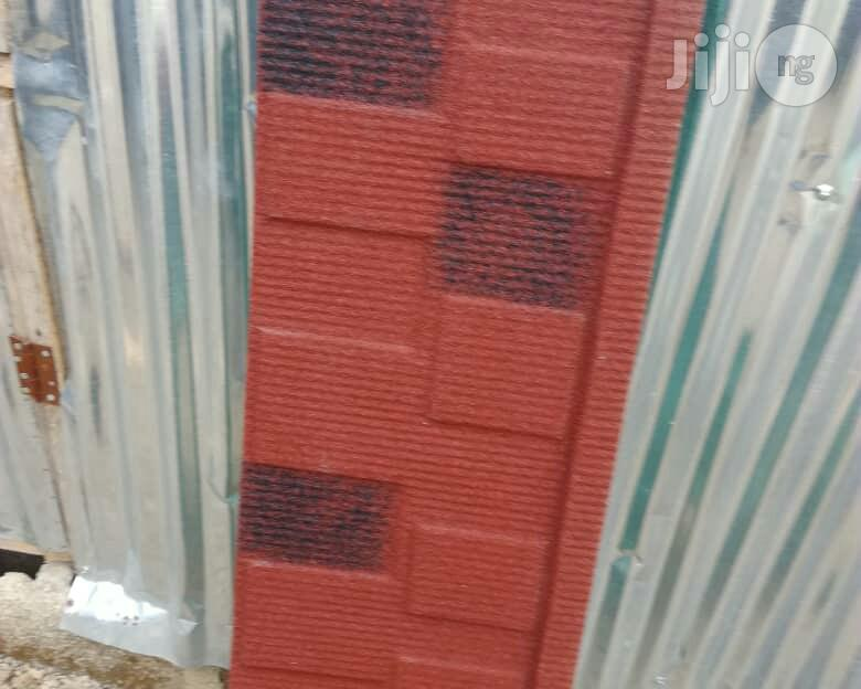 Quality Wichtech Stone Tiles Roofing Sheet