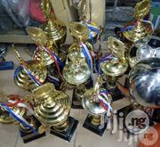 Gold Trophies | Arts & Crafts for sale in Lagos State