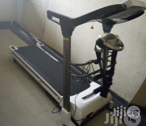 Brand New Fitness Treadmill   Sports Equipment for sale in Kaduna State, Zaria
