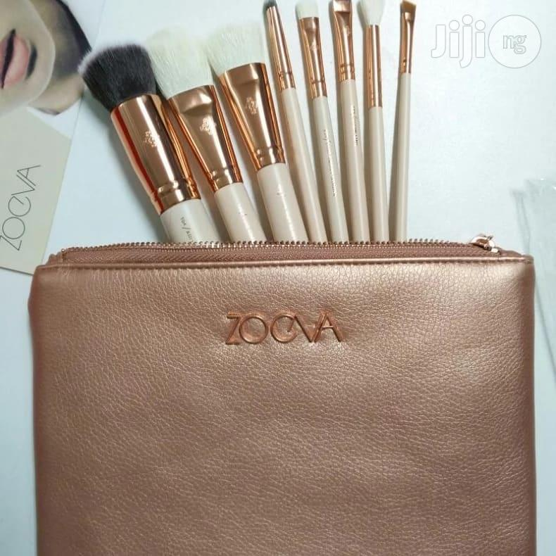 Zoeva Brush Set | Makeup for sale in Amuwo-Odofin, Lagos State, Nigeria