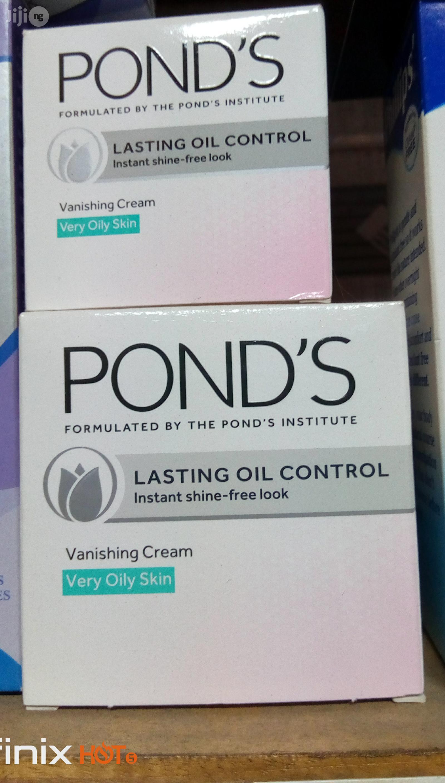 Ponds Oil Control Primer | Makeup for sale in Amuwo-Odofin, Lagos State, Nigeria