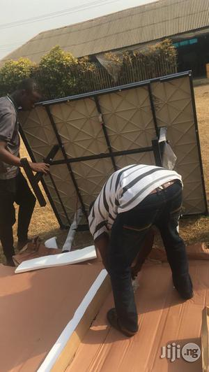 New Outdoor Table Tennis Board | Sports Equipment for sale in Lagos State, Surulere
