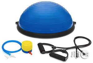 Bosu Exercise Ball | Sports Equipment for sale in Lagos State, Surulere