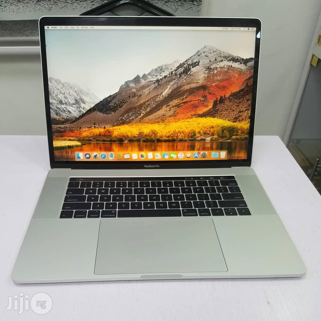 "Macbook Pro 15.6"" Inches 512GB SSD Core I7 16GB RAM"