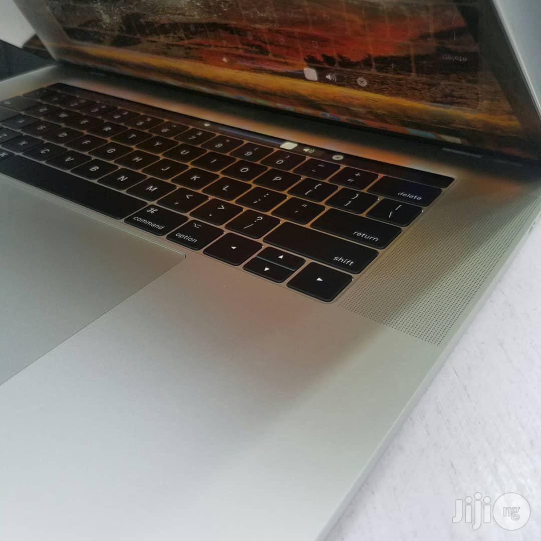 "Macbook Pro 15.6"" Inches 512GB SSD Core I7 16GB RAM 