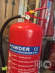 9kg DCP Fire Extinguisher | Safety Equipment for sale in Lagos State, Ikeja